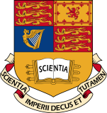Imperial College London crest