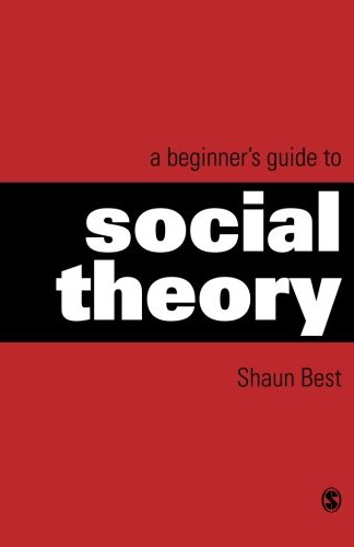 A BEGINNERS GUIDE TO SOCIAL THEORY