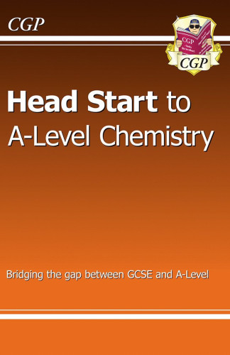 Head Start to A Level Chemistry