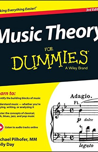 Dummies Guide To Music Theory