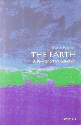 The Earth A Very Short Intorduction